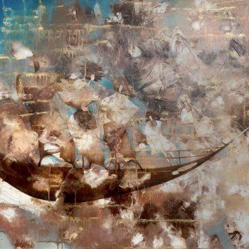 Crazy shipping - Norbert Judt