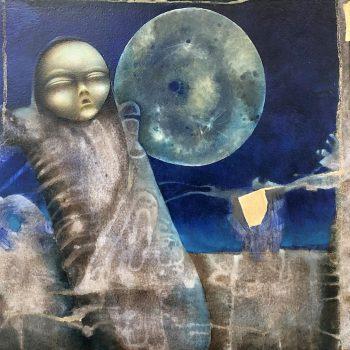Silence of the moon - Norbert Judt